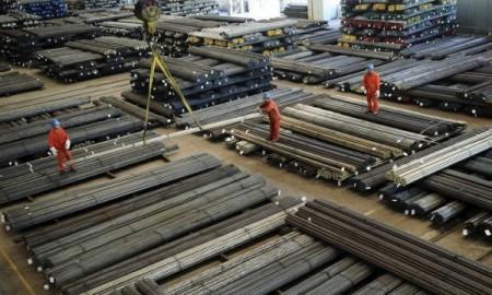 رکوردشکنی بهای فولاد در بازاری راکد.