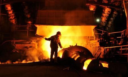 رشد 6 درصدی تولید فولاد ایران؛ افزایش 4.8 درصدی تولید جهانی