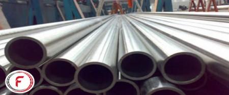 فولاد مقاوم به حرارت یک فولاد نسوز!
