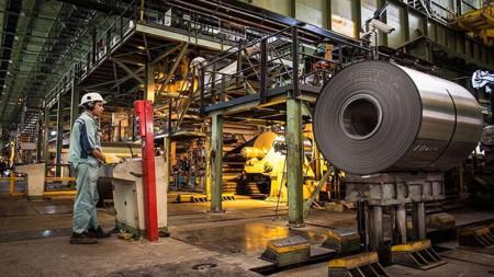 به صنعت فولادکمک کنید