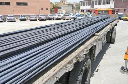 تقویت تقاضای فولاد در بورس