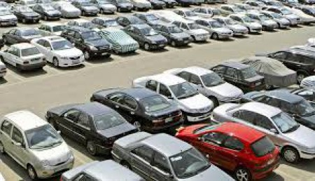 قیمت خودروها بار دیگر قد کشید.
