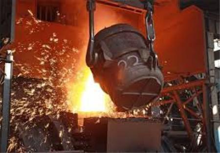 تحقق 56 درصد از هدف صادراتِ محصولات فولاد کشور