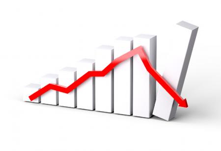 سقوط نرخ مقاطع فولادی بر اثر ترس بازار از ریزشهای بایدنی بعدی.