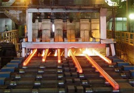 آهن و فولاد میلاد افزایش سرمایه داد