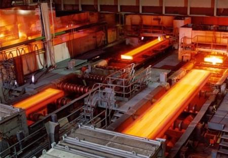 جزئیات تولید تیرآهن جدید در ذوب آهن