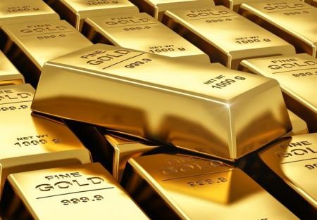 ثبت رکورد تاریخی قیمت جهانی طلا