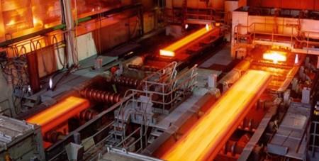 نقش شرکتهای فولادی در ارزآوری برای کشور طی دوران تحریم