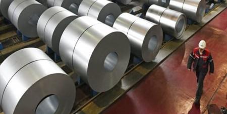 رشد تولید در مقابل کاهش صادرات