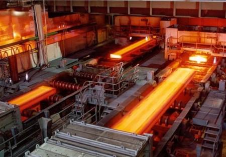 عرضه مچینگ فولاد به کلی حذف می شود.