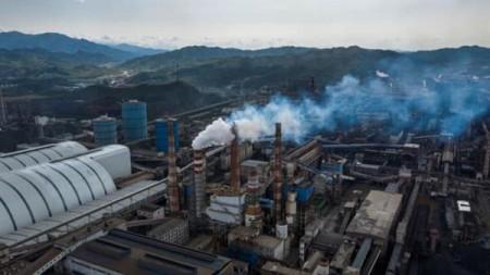 """آسیا به زودی با """"سونامی فولاد"""" ضربه خواهد خورد."""