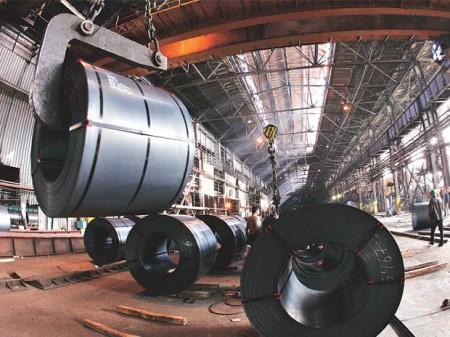 5 نگرانی فولاد جهان تا ۲۰۲۰