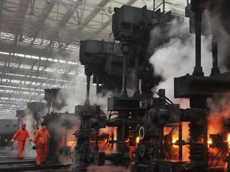 وضعیت تولید فولاد طی ۱۱ ماه نخست ۲۰۲۰