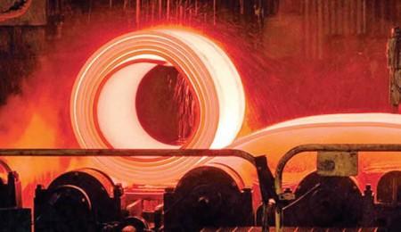 یوروفر: امسال تقاضای فولاد ضعیف است