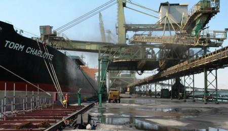 ارزش صادرات بخش معدن در فروردین ماه 98