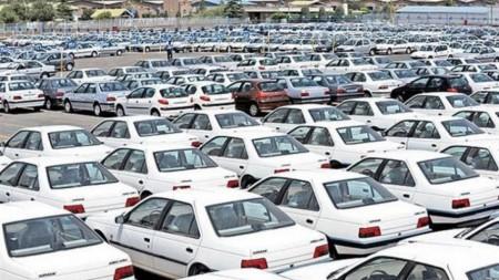 التهاب گرانی در بازار خودرو فروکش می کند؟