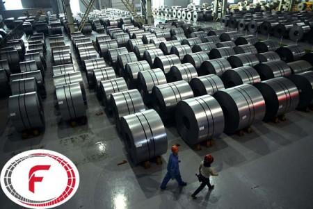 رونق بازار فولاد ایران در سال آینده