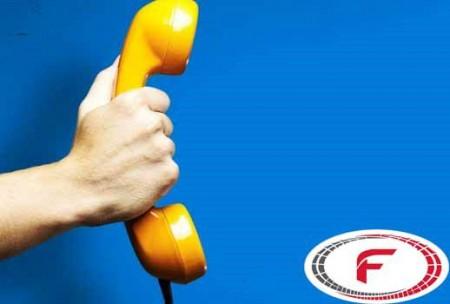 اصول فروش تلفنی برای صاحبان کسب و کار در صنایع آهن و فولاد