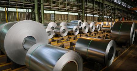 خروج معاملات برخی انواع ورق فولادی از سیستم مچینگ
