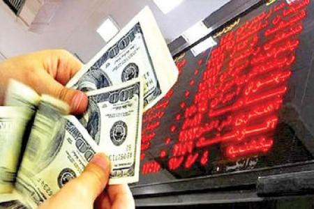 معمای واگرایی دلار و بورس/ اثرگذاری آینده سیاسی آمریکا بر بازار سهام؟