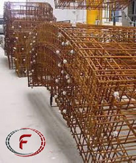 نحوه اجرای سازه رامکا در ساختمان