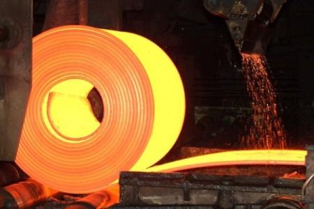 افزایش سرانه جهانی مصرف فولاد در 2018