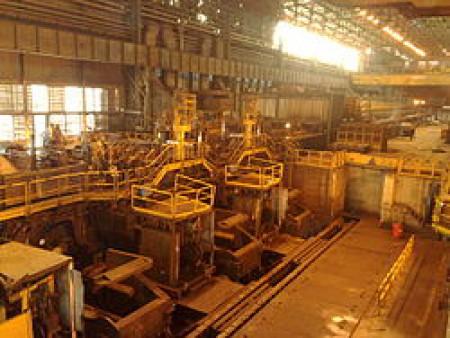 انجمن جهانی فولاد پیش بینی رشد تقاضای جهانی خارج از چین را بالا برد.