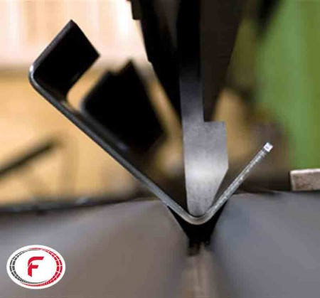انواع روشهای خمکاری فلزات