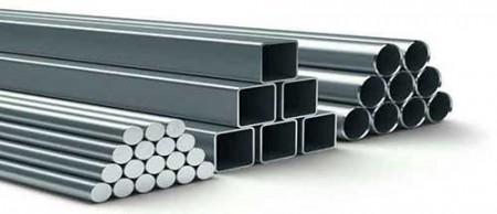 افزایش قیمت آهن آلات با شیب ملایم.