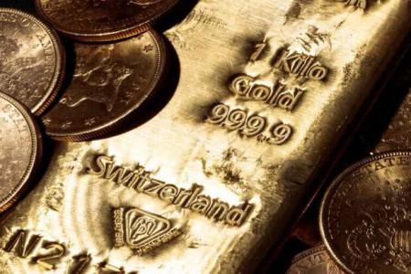 بازگشت بیش از ۲درصدی قیمت جهانی طلا
