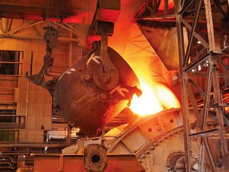 سایه روشن ابطال معاملات شمش فولاد