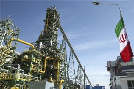 تولید شمش در فولادغدیر نیریز