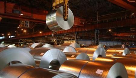 حاشیه سود فولادسازان چینی کاهش یافت/ حاشیه سود محصولات تخت به صفر رسید