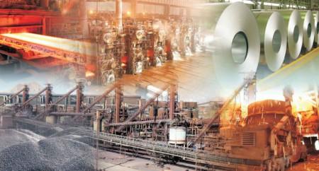 ابعاد شیوه قیمتگذاری زنجیره فولاد