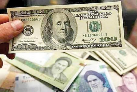 عامل کلیدی افت دلار