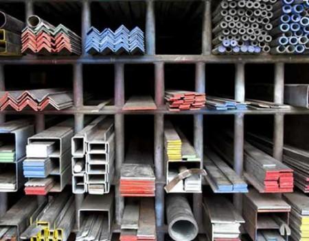 آشفتگی قیمت ها در بازار آهن.