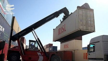 یک میلیارد دلار صادرات مصالح ساختمانی به عراق
