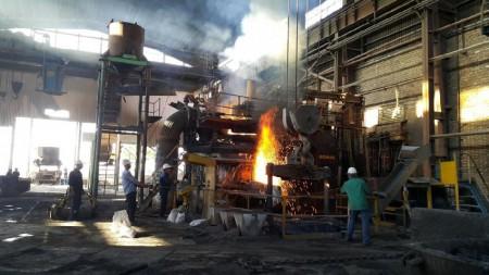 صنعت فولاد، دلیل خودداری هند از پیوستن به پیمان جامع آزاد تجاری