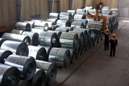 بازار فولاد در میان نیروهای متناقض