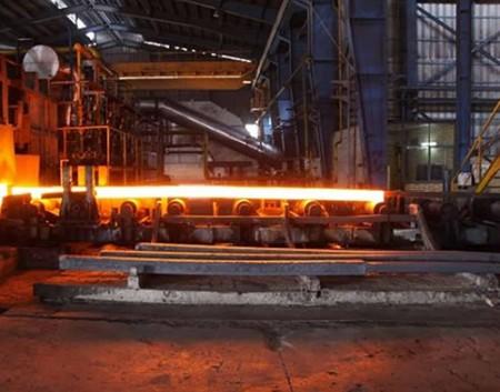 ابلاغیه توقف تولید فولادسازان.