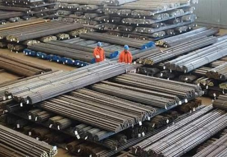 آغاز تخلیه حباب از بازار فولاد