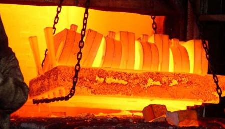 انقلابی عظیم در راه صنعت فولاد