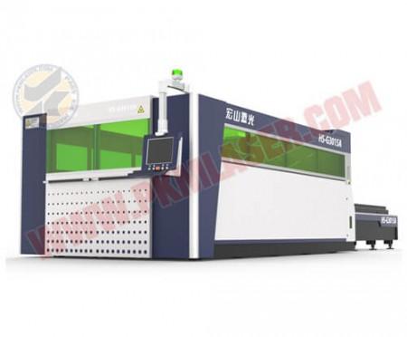 بررسی لیزر برش CO2 و لیزرفایبر