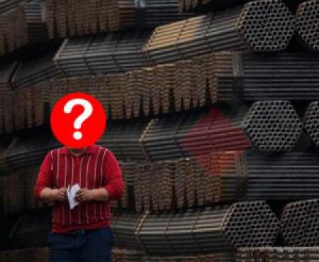 تشدید التهاب در بازار فولاد