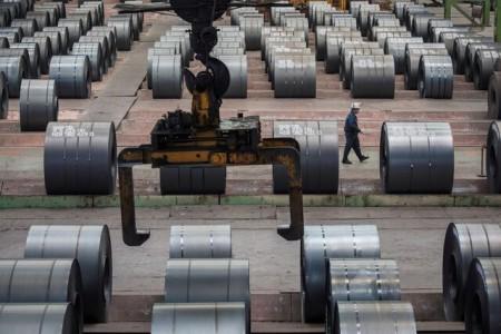 متروکه شدن ۷۰ میلیارد دلار داراییهای فولادی.