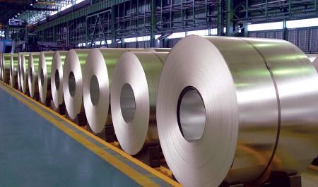 باید بتوانیم ۲ برابر نیاز داخلی ورق فولادی تولید کنیم.