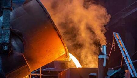 افزایش متقاضیان فولاد درجه دو.