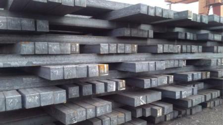 تولید بالغ بر ۶ میلیون تنی شمش فولاد.
