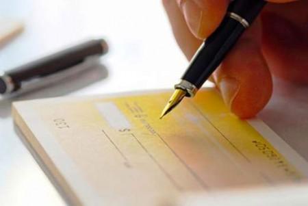 شرط صدور چک ضمانت در قانون جدید