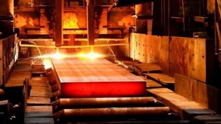 معدنیهای فولادی و فولادیهای معدنکار.